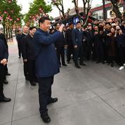 Face à Donald Trump, Xi Jinping mobilise le patriotisme en Chine