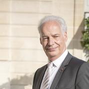 Alain Griset: «Pas de reprise sans soutien de l'État»