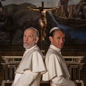 DeHabemus Papam à The New Pope , il était une foi à la télé...