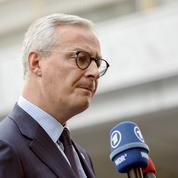 Paris tente de convaincre sur son plan de relance européen