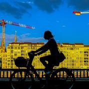 Pistes cyclables, voies réservées, primes à l'achat: les métropoles à la manœuvre