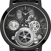 Piaget, le fin du fin horloger
