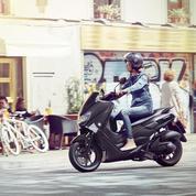 Yamaha loue ses scooters et motos en ligne