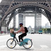 En région parisienne, un plan decirculation réalisé à marche forcée