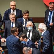 La Pologne repousse in extremis son élection présidentielle