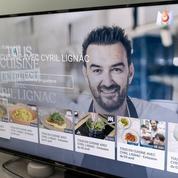 À la télé, le confinement instaure une vogue des programmes «faits maison»