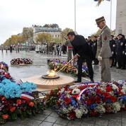 Général Bruno Dary: «Ce 8 mai est un hommage à tous les soldats inconnus»