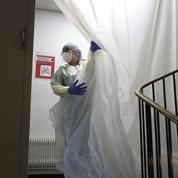 «J'assiste à des scènes étonnantes...»: Le journal de bord d'une infirmière libérale