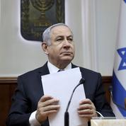 Israël: «Bibi le magicien» garde la main