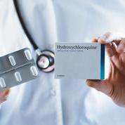 Hydroxychloroquine: jusqu'à 2% des patients victimes d'effets cardiaques indésirables