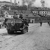 La Seconde Guerre mondiale a-t-elle été gagnée à l'Est?
