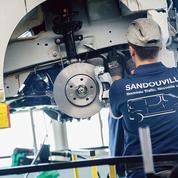 À Sandouville, la CGT tue dans l'œuf la reprise d'activité chez Renault