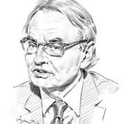 Jean-Louis Bourlanges: «Refuser la tentation du cloître éternel»