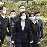 Prévision, réactivité... Pourquoi Taïwan a si bien su gérer la crise sanitaire