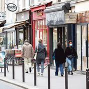 Après huit semaines de fermeture, les boutiques ouvrent prudemment