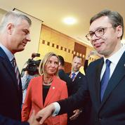 Serbie-Kosovo: reprise du dialogue pour une normalisation