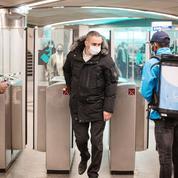 Déconfinement: la SNCF et la RATP ont plutôt réussi l'examen