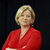 Bertille Bayart: «Aides d'État, la survie passe avant l'emploi»