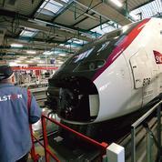 Alstom bien armé pour faire face au Covid-19