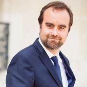Sébastien Lecornu: «Pour le second tour, il faudra bâtir le consensus le plus abouti»