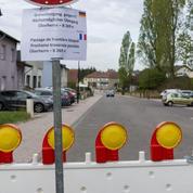 L'Allemagne et la France ne savent pas comment rouvrir leur frontière