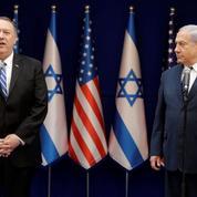 Le chef de la diplomatie américaine en visite en Israël pour parler du plan Trump