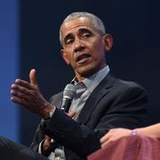 La guerre est ouverte entre Donald Trump et Barack Obama