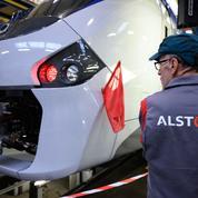 En dépit de la crise, les perspectives d'Alstom restent attrayantes