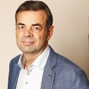 Antoine Pelissolo: «Le déconfinement n'est pas anodin psychologiquement»