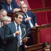 La droite veut préparer l'après-Macron