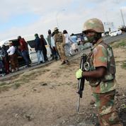 L'Afrique du Sud subit le contrecoup de son déconfinement partiel