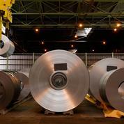 ArcelorMittal fait appel au marché, le titre souffre