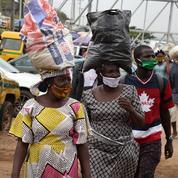En Afrique, les pièges du couvre-feu et du confinement