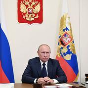 En Russie, l'étrange décompte des victimes du virus