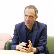 Raphaël Glucksmann: «Le président apparaît comme l'homme d'un crépuscule»