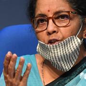 L'Inde dégaine un plan de relance de 250milliards d'euros