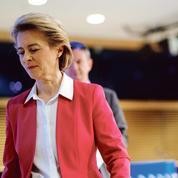 Les Allemands ne veulent pas payer les dettes de l'Europe