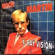 Bad News ,le chanteur Moon Martin est mort