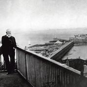 Victor Hugo, le confiné de Guernesey