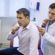 Covid-19 et maladie professionnelle: le débat s'intensifie