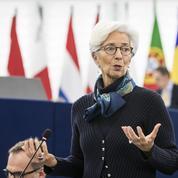 Les Européens au pied du mur sur l'avenir de l'union monétaire