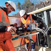 Fibre, 4G… L'appétit des Français pour le très haut débit s'aiguise