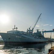 Naval: la consolidation s'accélère en Europe