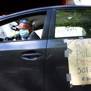 Taxi: G7 enregistre une légère reprise de l'activité à Paris