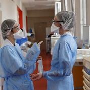 55% des Français favorables à une revalorisation des professionnels de santé