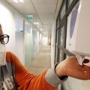 Coronavirus: les TPE peuvent se faire rembourser 50% des dépenses en matériel de protection