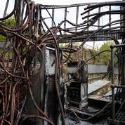 Fibre optique, antennes, pylônes... L'inquiétante hausse des actes de vandalisme