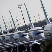 Transport aérien: peu de faillites mais des aides d'État massives