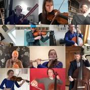 Le numérique, une solution transitoire au confinement pour les orchestres