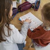 Écoles ouvertes ou fermées: une organisation complexe pour les familles